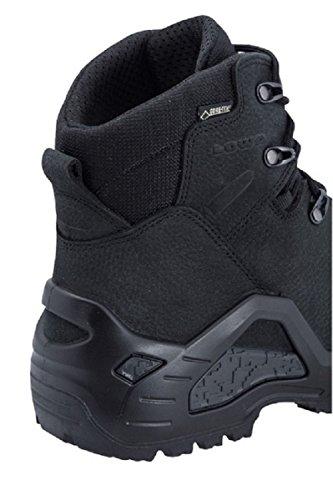 Stiefel Lowa Z-6N GTX Black Schwarz, 44