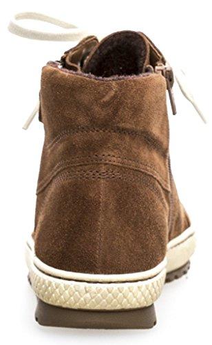 Gabor Schoenen 53754 Vrouwen Hoge Sneakers Ranch