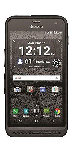 Kyocera DuraForce XD E6790 AT&T 16GB 4G LTE Android Smartphone from Kyocera