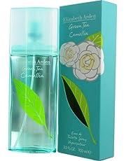 Elizabeth Arden Green Tea Camellia Eau de Toilette, 100 Milliliter