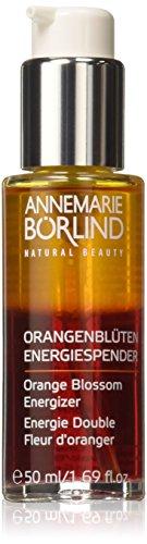 Orange Cream Facial Blossom (Annemarie Borlind Orange Blossom Energizer, 1.7 Ounce)