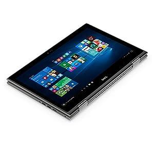 Dell Inspiron i5578-0050GRY 15.6 FHD Laptop (7th Generation Intel Core i5, 8GB RAM, 256 SSD HDD)
