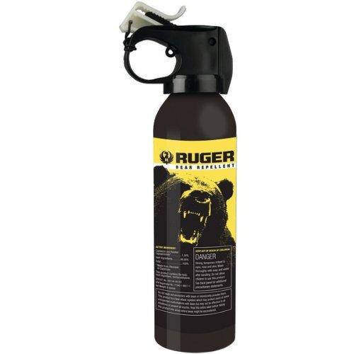 RUGER RB0100 Bear Pepper Spray System