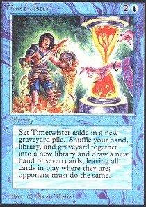Mtg Collectors Edition (Magic: the Gathering - Timetwister - Collectors Edition)