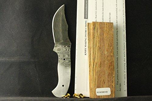Knife Building Kit (6.5