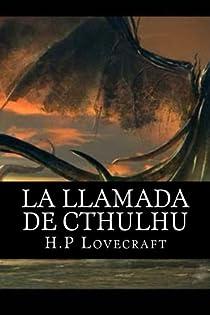 La llamada de Cthulhu par Lovecraft