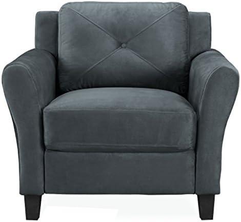 Lifestyle Solutions Harrington Chair