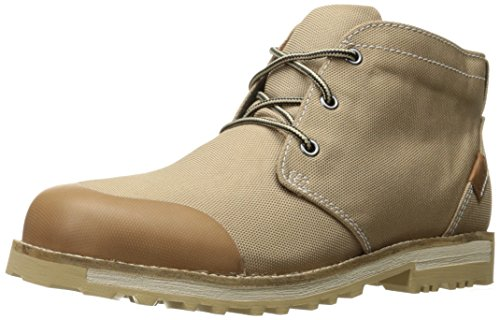 Image of the KEEN Men's The 59 Chukka Hiking Boot, Tannin, 9 M US