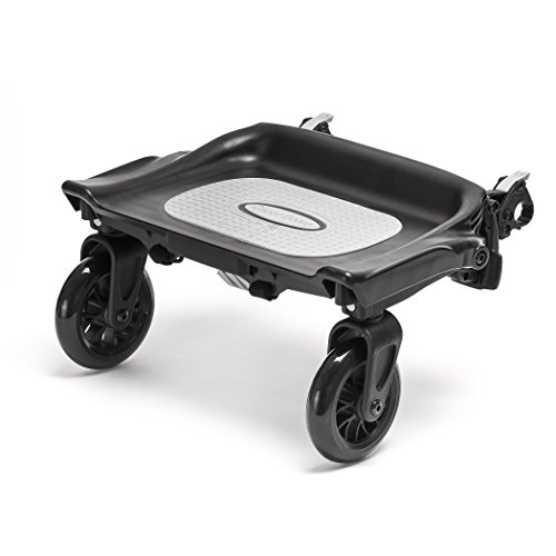 Buggy Board Pram Attachment - 2