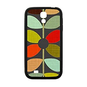 Leaves Design Fashion Comstom Plastic case cover For Samsung Galaxy S4