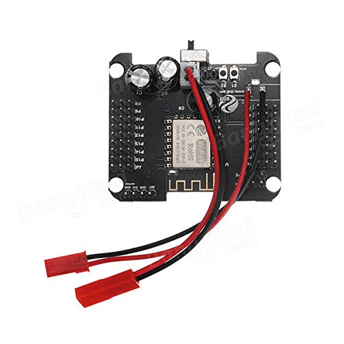 Arduino Compatible SCM & DIY Kits Smart Robot & Solar Panel - 18DoF Control Board For ViVi Plen2 Humanoid Open-Source Robot Kit - 1 x Controler Board