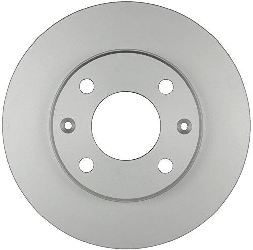 Bosch 26010765 QuietCast Premium Disc Brake Rotor, Front