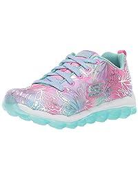 Skechers Girl's SKECH-AIR-FLUTTER SPARK Sneakers