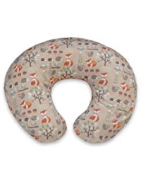 Original Boppy Pillow Slipcover, Fox Forest BOBEBE Online Baby Store From New York to Miami and Los Angeles