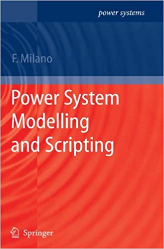 Power system modelling and scripting power systems federico power system modelling and scripting power systems federico milano 9783642136689 amazon books fandeluxe Images