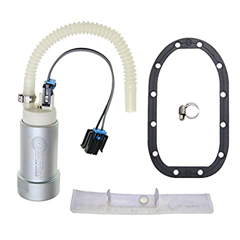 HFP-370HD-TS7 - 2004-2016 Harley-Davidson Dyna Low Rider FXDL / FXDLI - OEM Replacement Fuel Pump with Tank Seal and Install Kit - 100% Direct - Oem Stock Replacement Tanks
