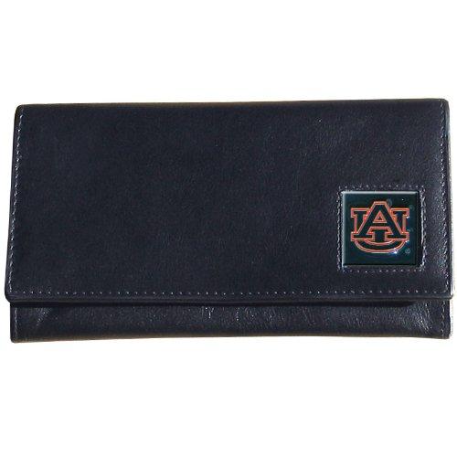 Auburn Tigers Women's Leather Wallet