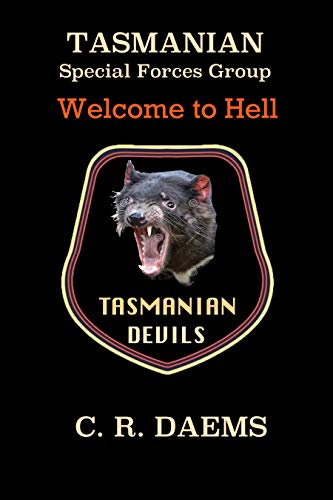 Army Special Forces Sniper - Tasmanian SFG: Welcome to Hell