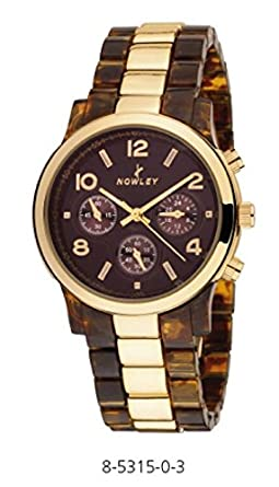 WATCH HOT Nowley 8-5315-0-3. Nowley Relojes