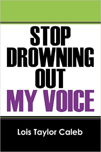 Download Stop Drowning Out My Voice PDF
