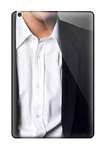 Hot Tpu Cover Case For Ipad/ Mini/mini 2 Case Cover Skin - Keanu Reeves Euro 2013