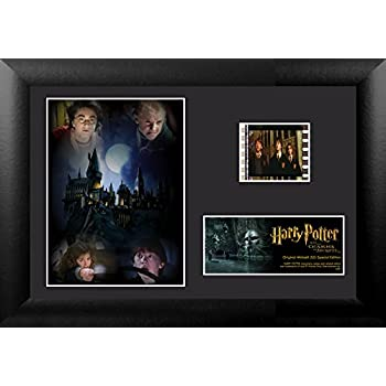 """HARRY POTTER ORDER OF THE PHOENIX Fantasy Movie  FILM CELL and  PHOTO 5/""""x7/"""" New"""
