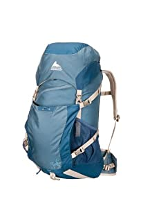 Gregory Women's Jade 34 Backpack, Nordic Blue, Small