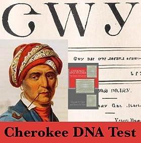Cherokee DNA Test