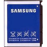 Samsung AB963640FZ Extended Battery for SCH-U750 Alias 2 - 1600 mAh