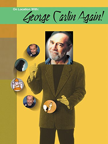 George Carlin: Again! ()