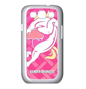 Samsung Galaxy S III Covers Denver Broncos logo Women's Day present hard case by ruishername