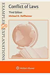 Conflict of Laws (Examples & Explanations) Paperback