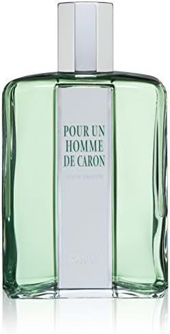 CARON PARIS Pour Un Homme De Caron Eau de Toilette SPLASH, 25 Fl Oz