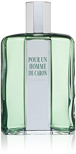 CARON PARIS Pour Un Homme De Caron Eau de Toilette SPLASH, 25 Fl Oz (25 Oz Eau De Toilette)