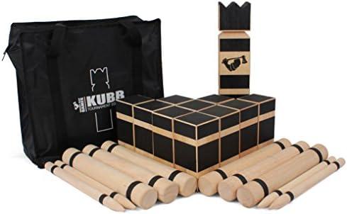 Grown Man Kubb Game Tournament product image