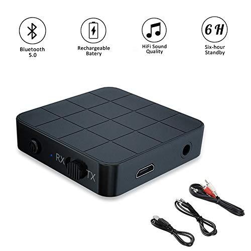 Audio Transmitter Receiver TV