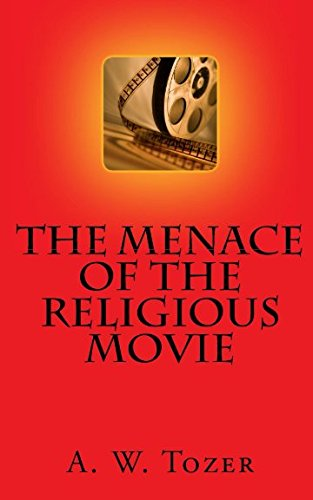 The Menace of the Religious Movie ebook