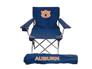 Rivalry NCAA Auburn Tigers Folding Chair With Bag (B002MY2NTS)   Amazon price tracker / tracking, Amazon price history charts, Amazon price watches, Amazon price drop alerts