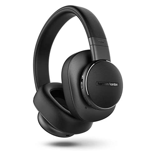 chollos oferta descuentos barato Harman Kardon Fly ANC Over Ear Negro