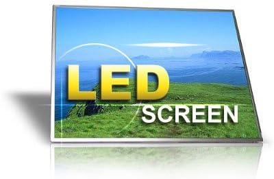 GLOSSY MK90 ASUS EEE PC AP21-MK90H MK90H LAPTOP LCD REPLACEMENT SCREEN 8.9 WSVGA LED