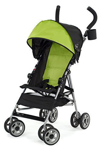Kolcraft Cloud Umbrella Stroller - Spring Green