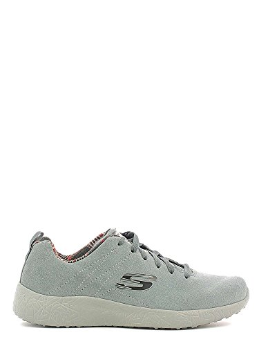 CHAUSSURES SKECHERS NVY 52113 MARINO CHAR Burst Koopy Charcoal
