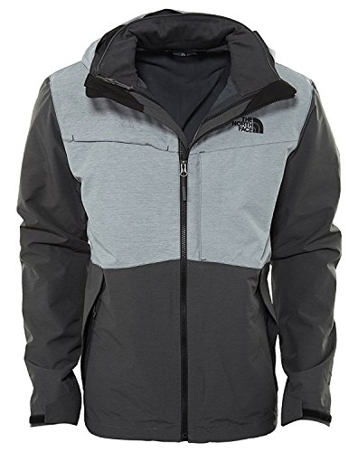 The North Face Condor Triclimate Jacket Men's TNF Dark Grey (Condor Triclimate Jacket)