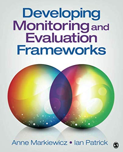 Developing Monitoring and Evaluation Frameworks (NULL)