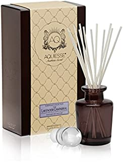product image for Aquiesse LAVENDER CHAPARRAL~Apothecary Reed Diffuser Gift Set
