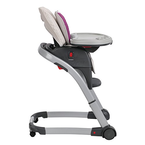 Graco Blossom 4-in-1 Convertible High Chair Seating System, Nyssa by Graco (Image #5)