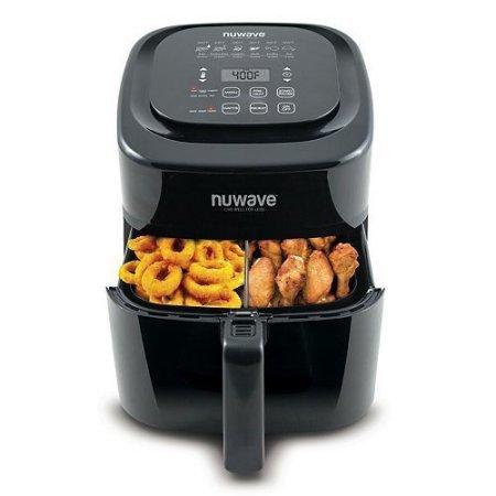 nuwave fryer - 2