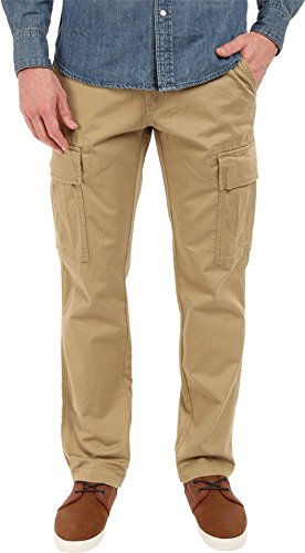 Levi's? Mens Men's 541 Athletic Cargo Harvest Gold Pants 42 X