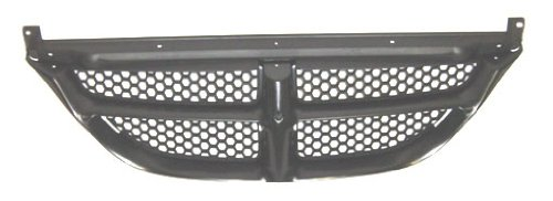 OE Replacement Dodge Caravan Grille Assembly Unknown Partslink Number CH1200242