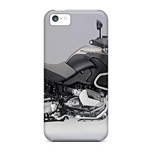 New Arrival Nqn11891zcTo Premium Iphone 5c Cases(bmw R 1200 Gs) Black Friday
